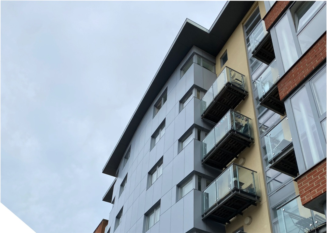 Regency Facades offer remedial works for facade systems.